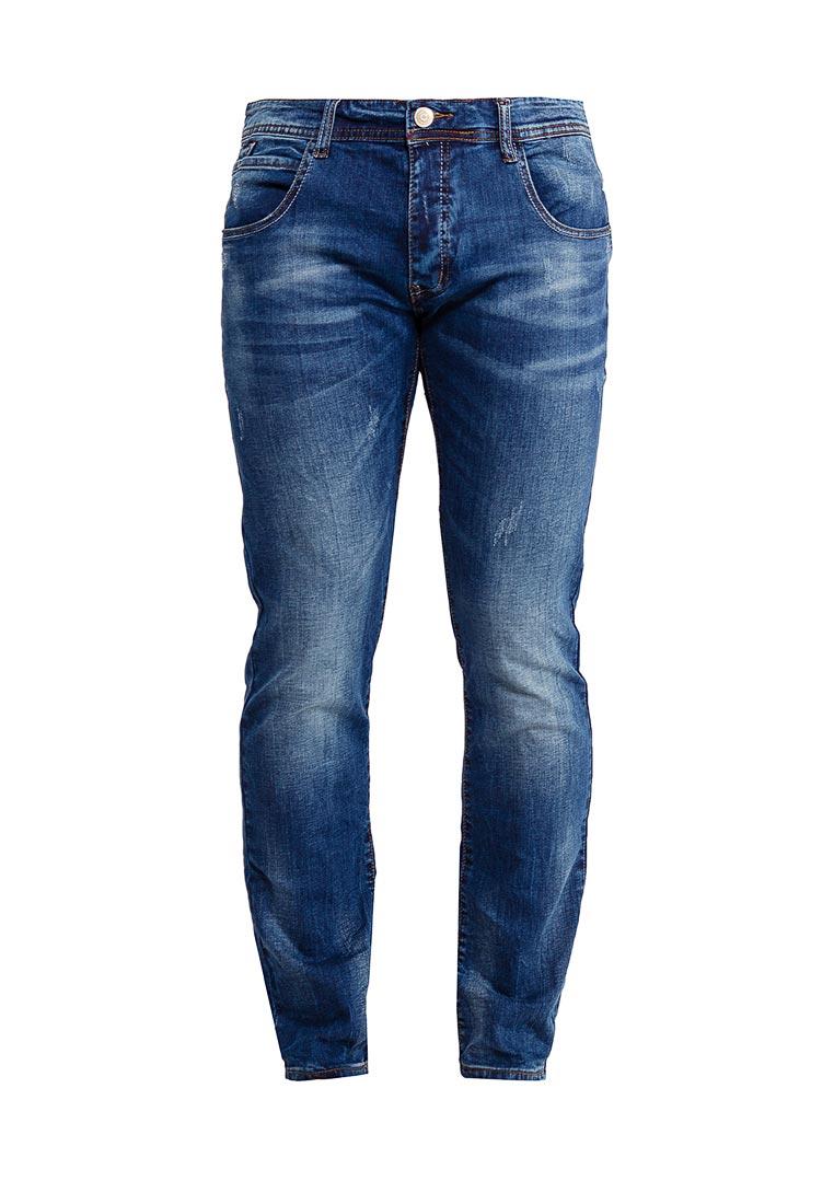 Зауженные джинсы Y.Two B25-YB023