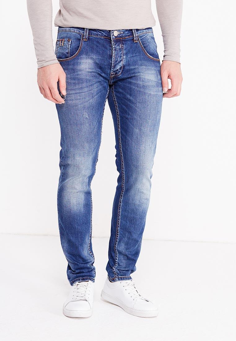 Зауженные джинсы Y.Two B25-yb025