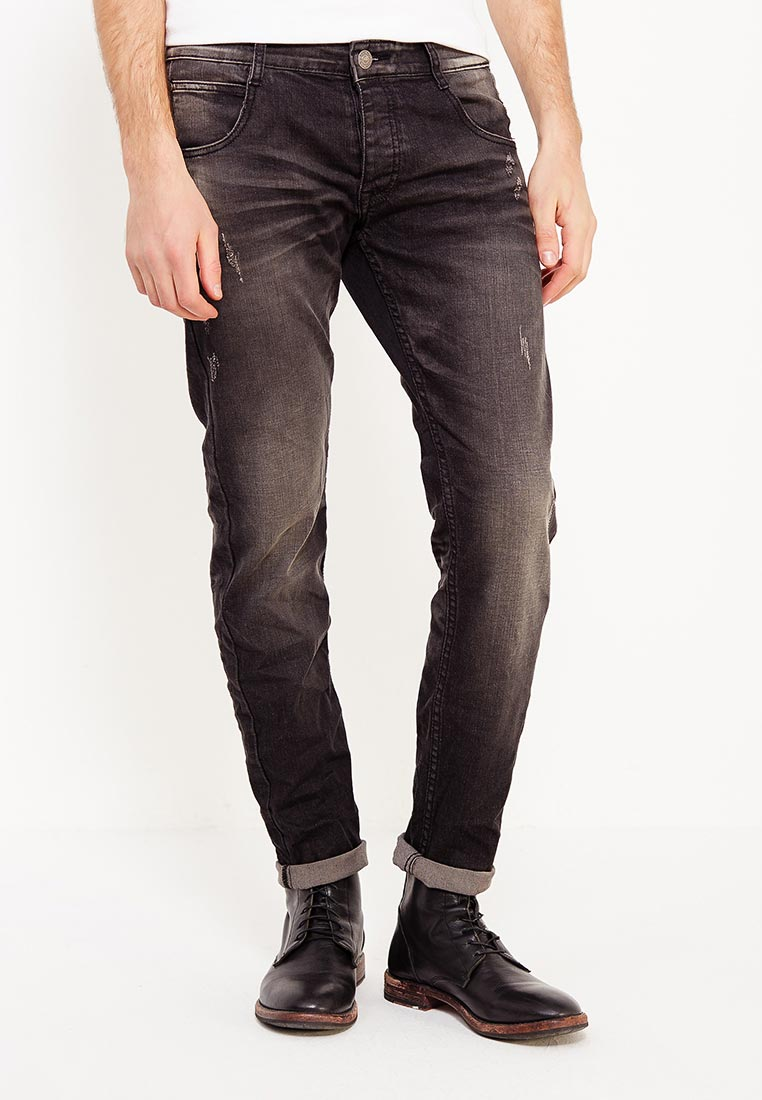 Зауженные джинсы Y.Two B25-yb056