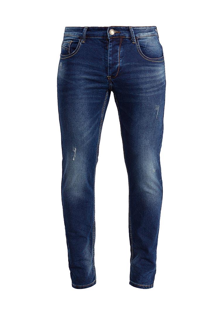 Зауженные джинсы Y.Two B25-YB062