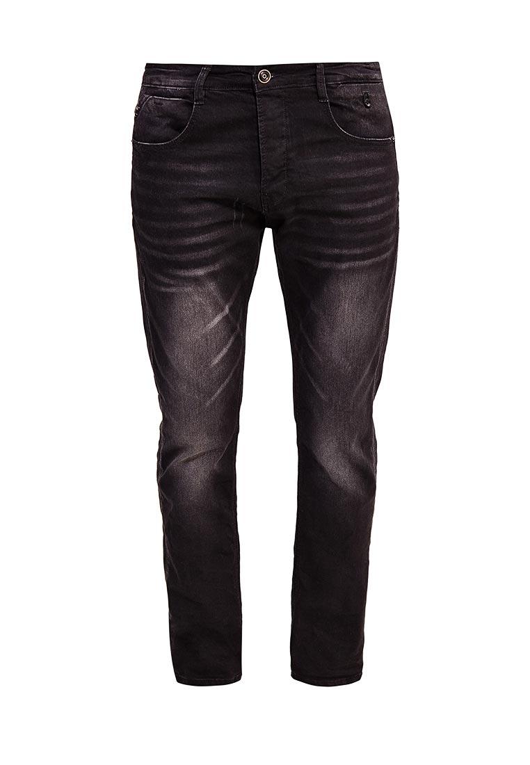 Зауженные джинсы Y.Two B25-J2852