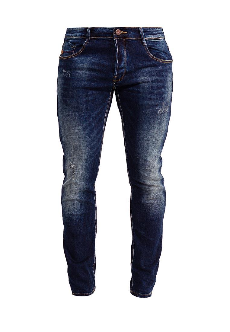 Зауженные джинсы Y.Two B25-JB006