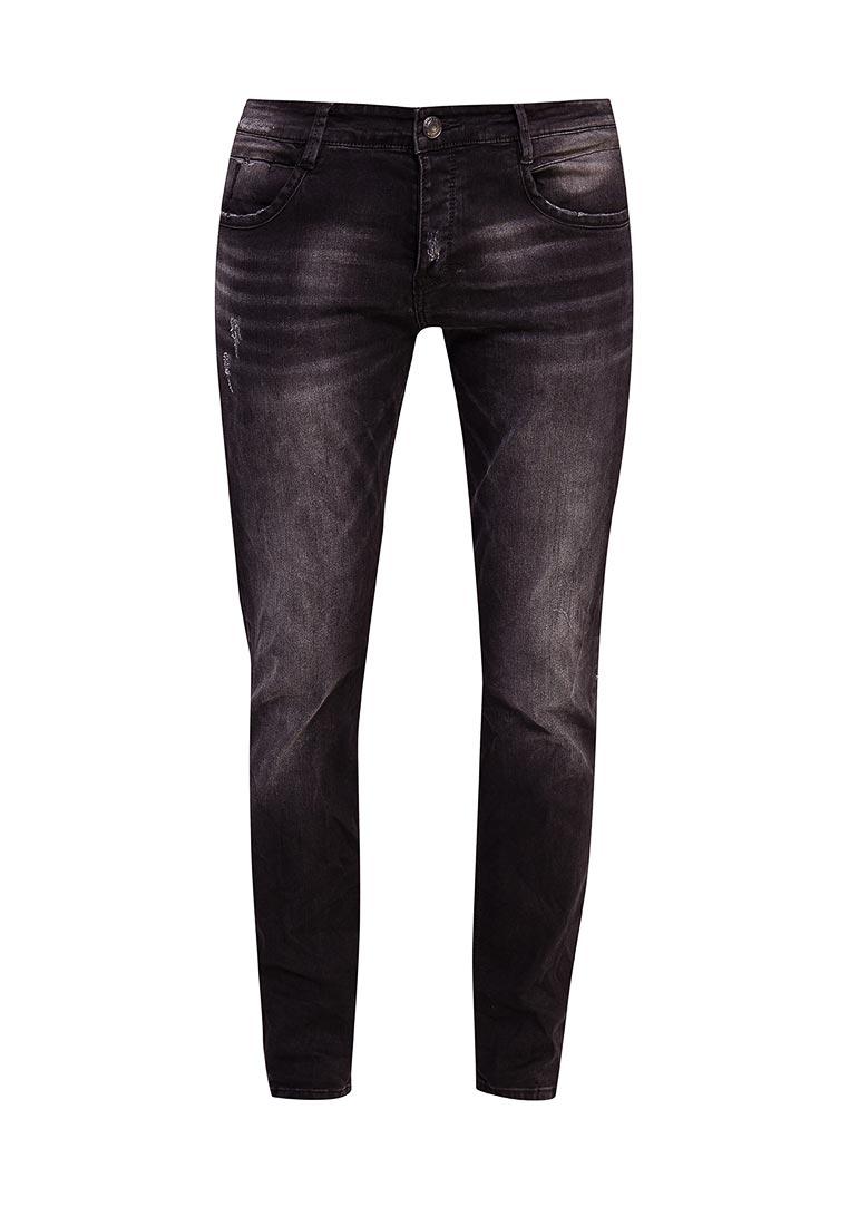 Зауженные джинсы Y.Two B25-JB011