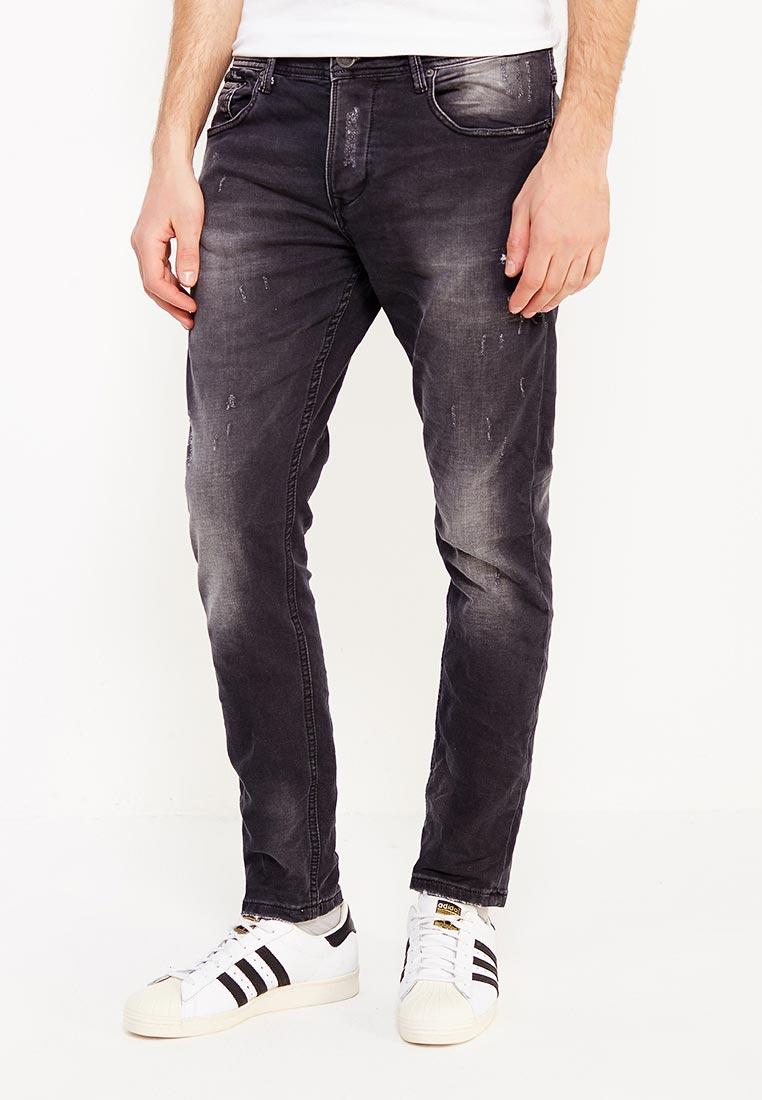 Зауженные джинсы Y.Two B25-C207