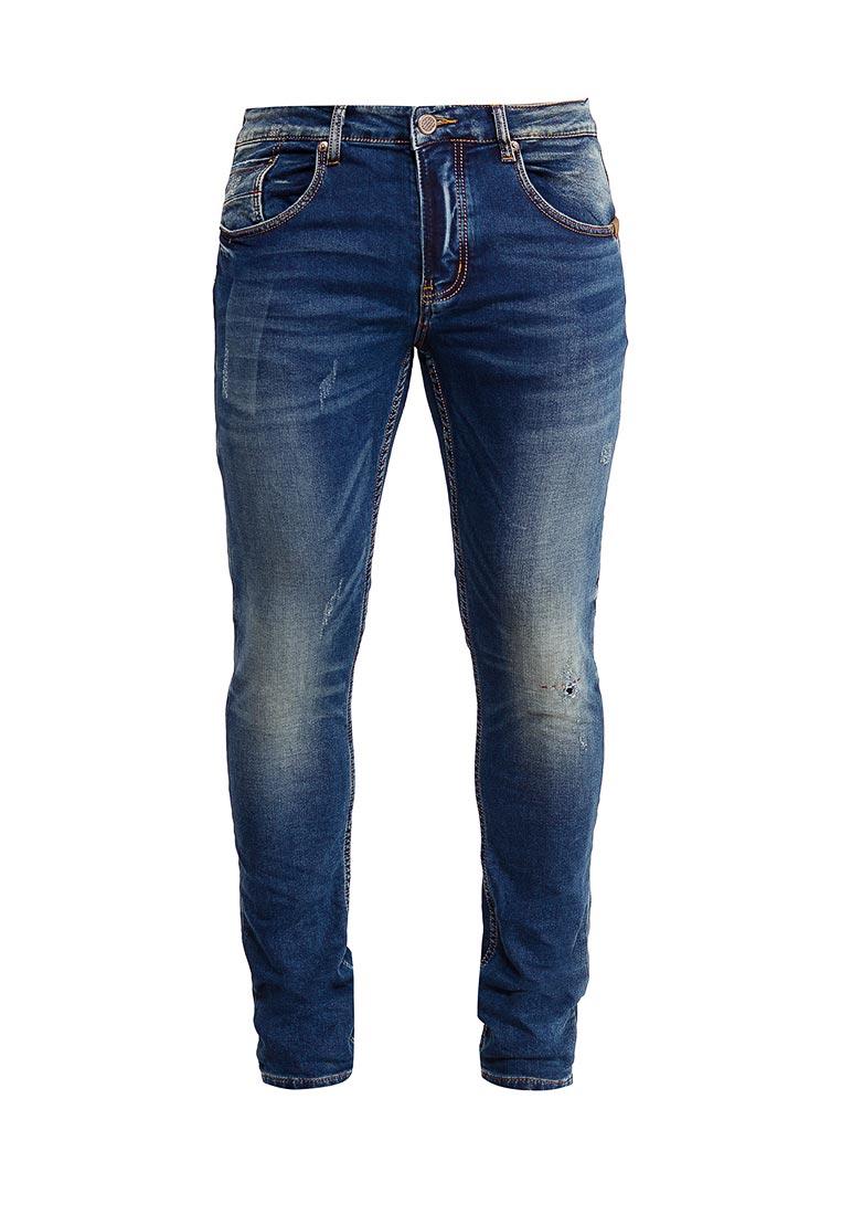 Зауженные джинсы Y.Two B25-c222