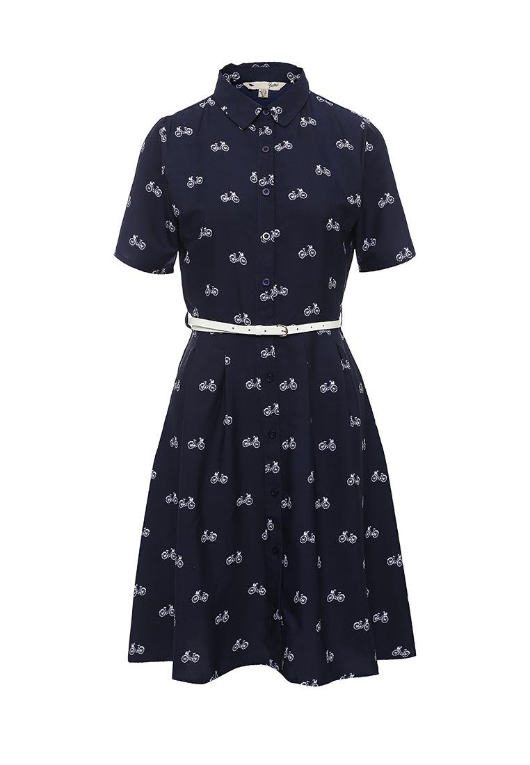 Летнее платье Yumi YD000225