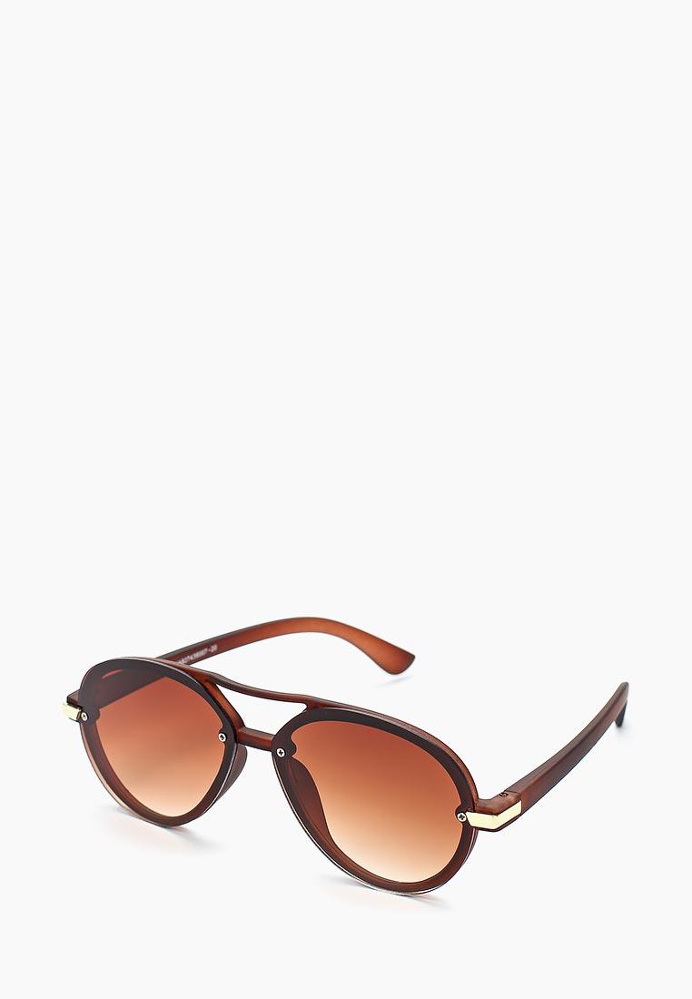 Женские солнцезащитные очки Zarina 827436007