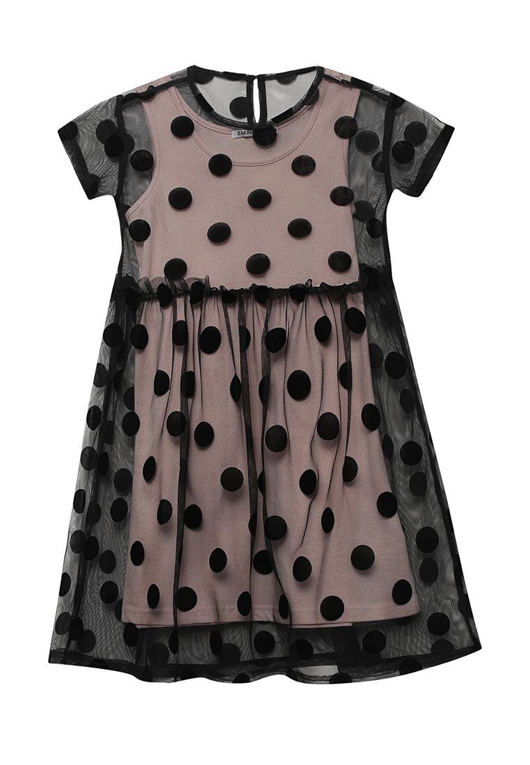Нарядное платье Zarina 8122032532050