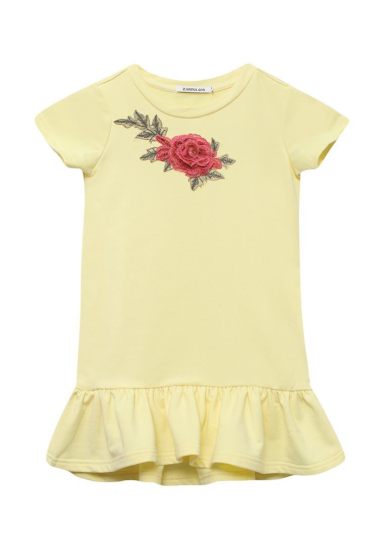 Повседневное платье Zarina 8123037537009
