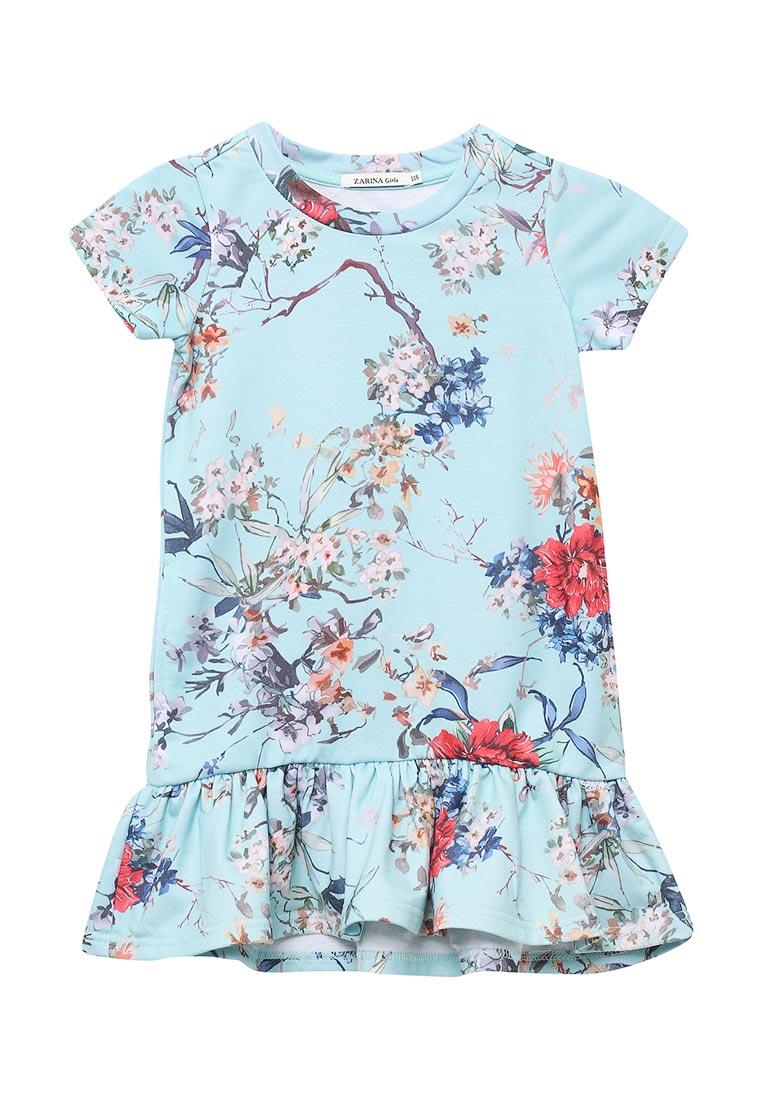 Повседневное платье Zarina 8123037537069