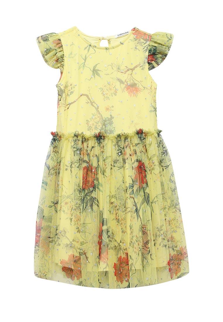 Повседневное платье Zarina 8123038538079