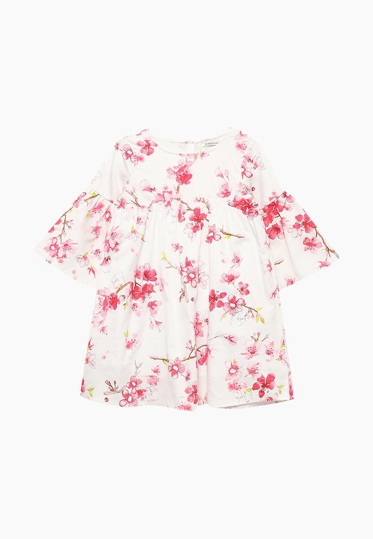 Повседневное платье Zarina 8224029529095