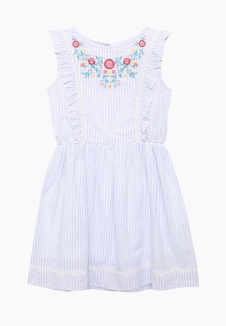 Повседневное платье Zarina 8225040540093