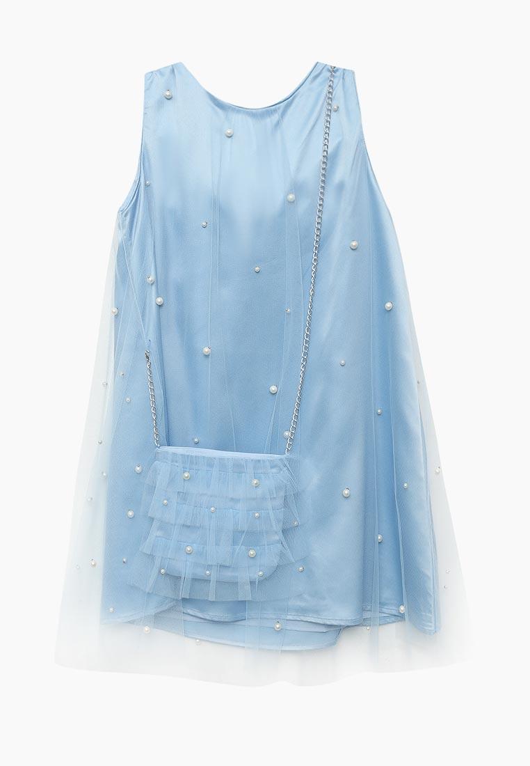 Нарядное платье Zarina 8225045545069: изображение 1