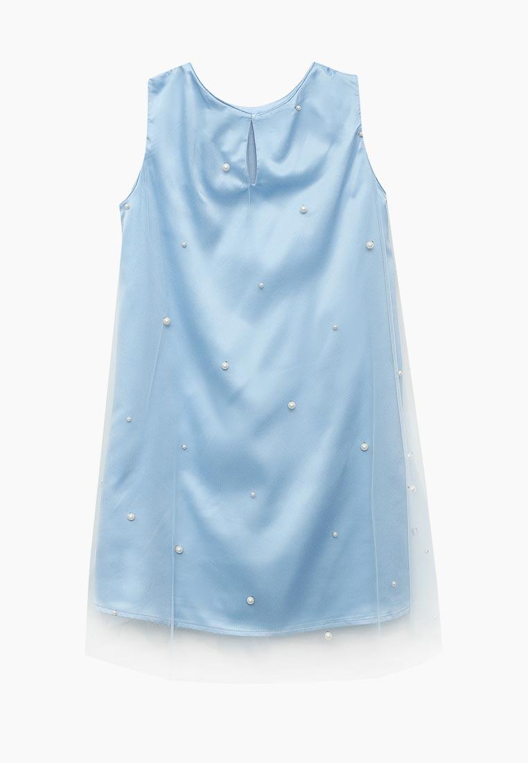 Нарядное платье Zarina 8225045545069: изображение 2