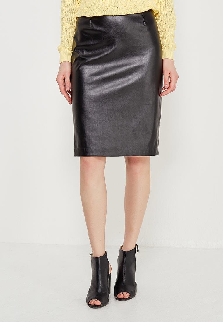 Прямая юбка Zarina 8121206203050
