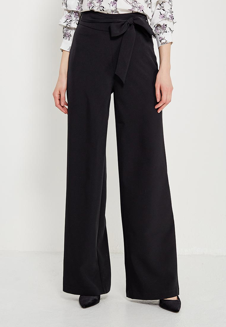 Женские широкие и расклешенные брюки Zarina 8122203704050