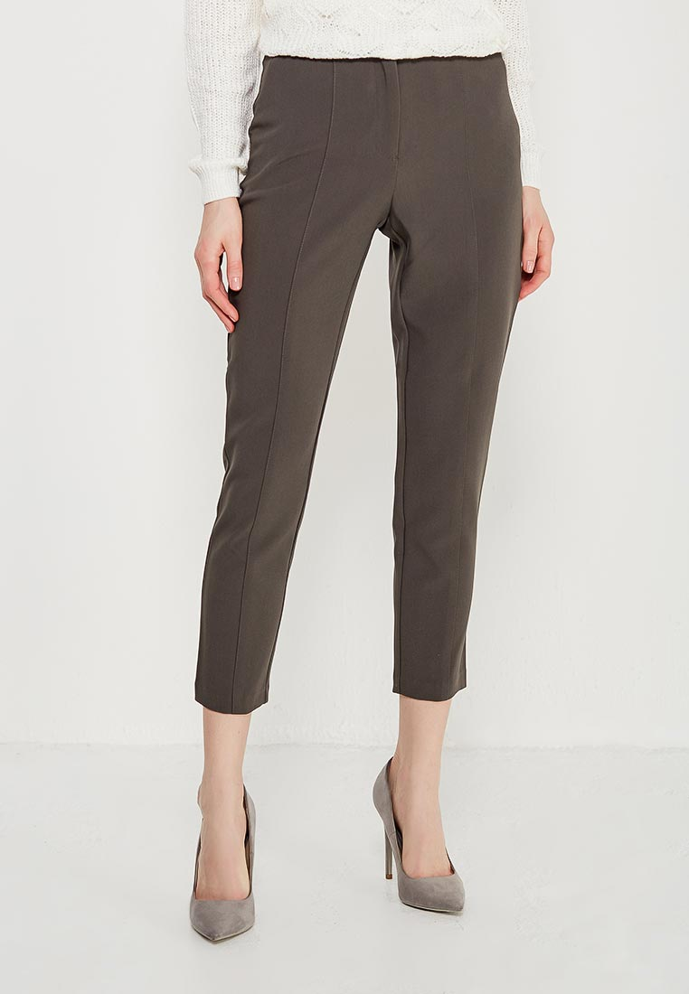 Женские классические брюки Zarina 8122204702018