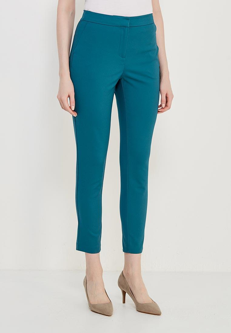 Женские зауженные брюки Zarina 8122210706016
