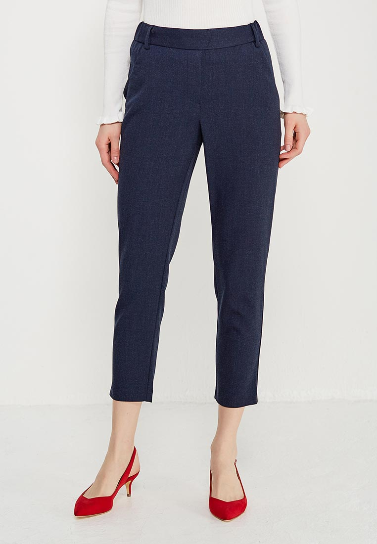 Женские зауженные брюки Zarina 8122211715047