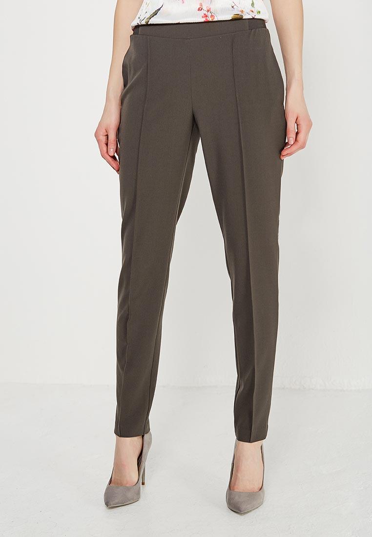 Женские зауженные брюки Zarina 8122218718018