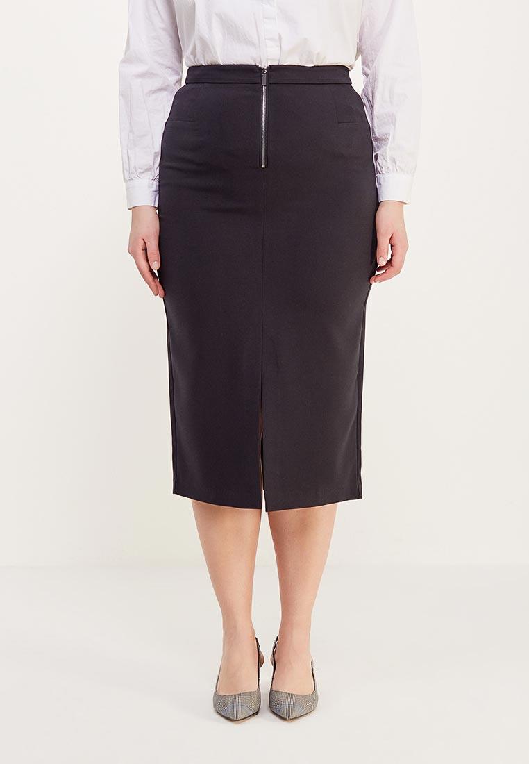 Широкая юбка Zarina (Зарина) 8122219201050