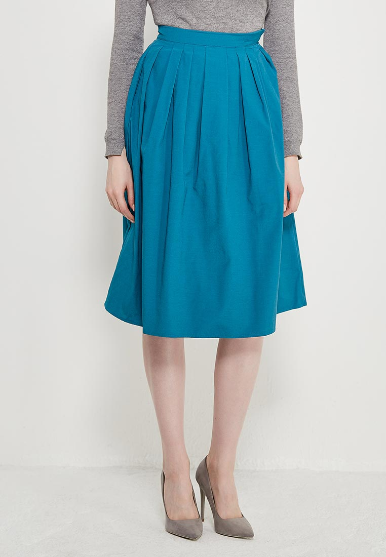 Широкая юбка Zarina 8122221214016