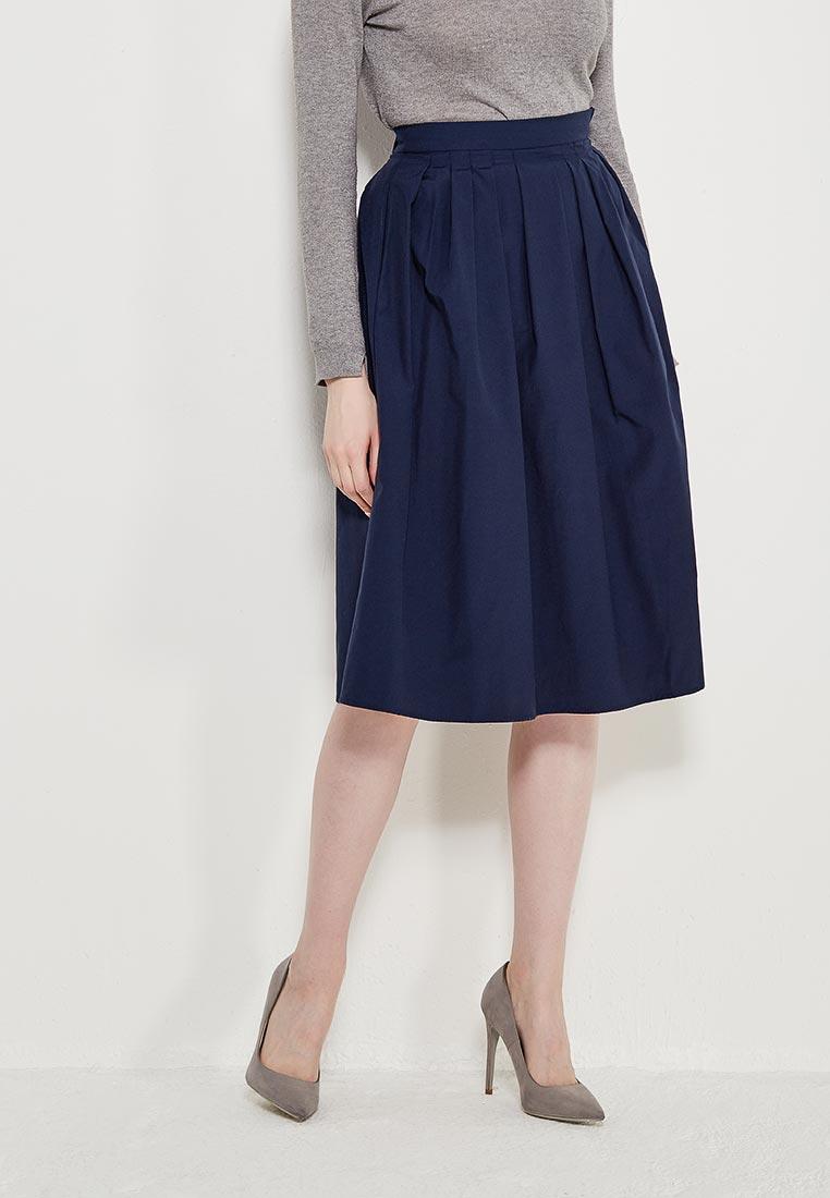 Широкая юбка Zarina 8122221214047