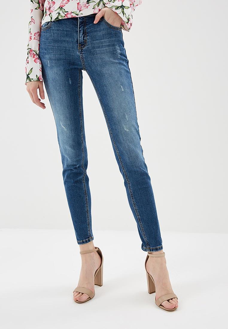 Зауженные джинсы Zarina 8122417710103