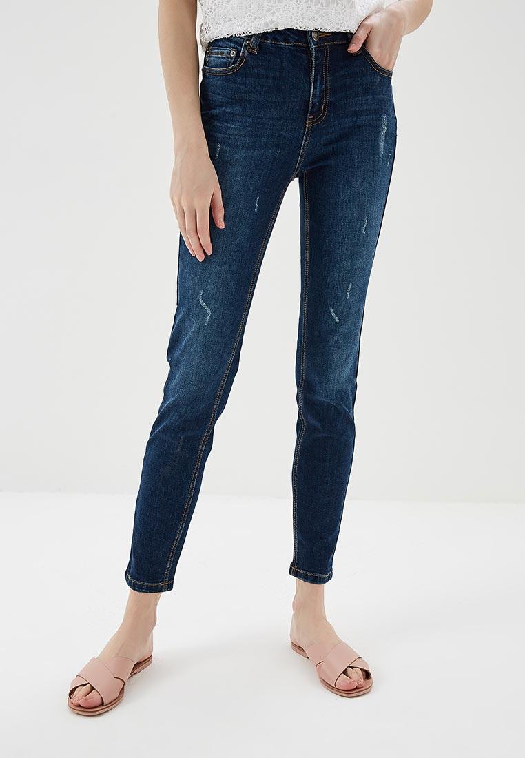 Зауженные джинсы Zarina 8122417710104