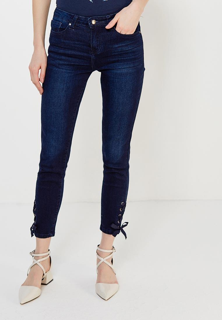Зауженные джинсы Zarina 8122418711104