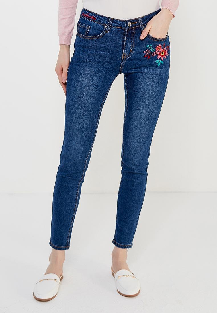 Зауженные джинсы Zarina 8122425725102