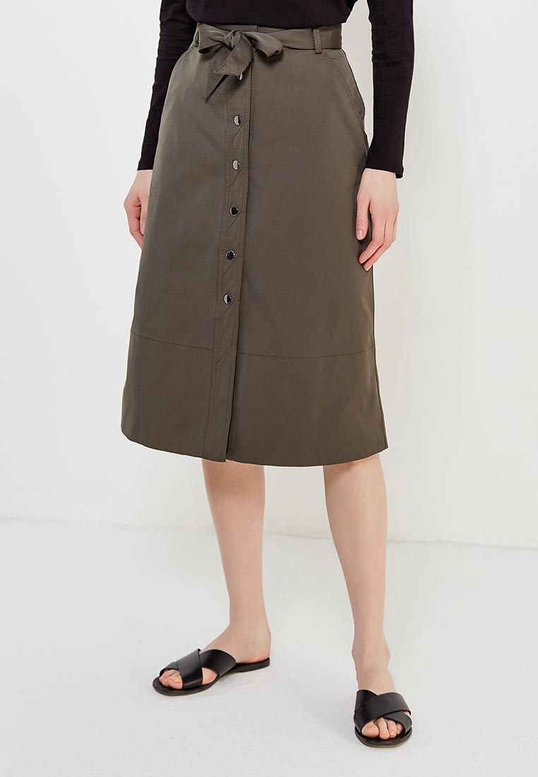 Широкая юбка Zarina 8123210207018