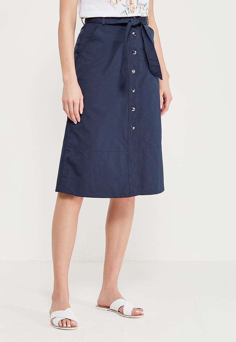 Широкая юбка Zarina (Зарина) 8123210207047