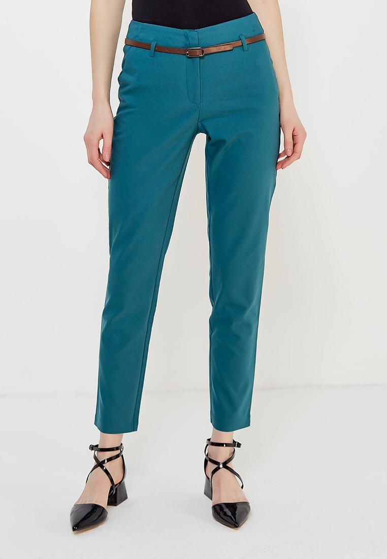 Женские зауженные брюки Zarina 8123216713017