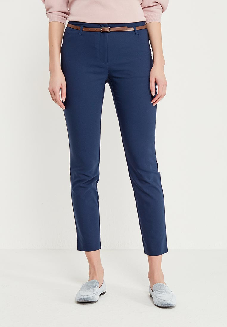 Женские классические брюки Zarina 8123216713040