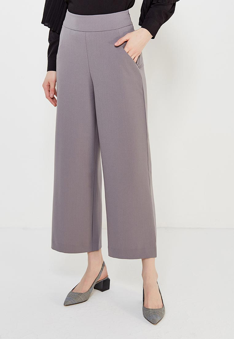 Женские широкие и расклешенные брюки Zarina 8123219720032