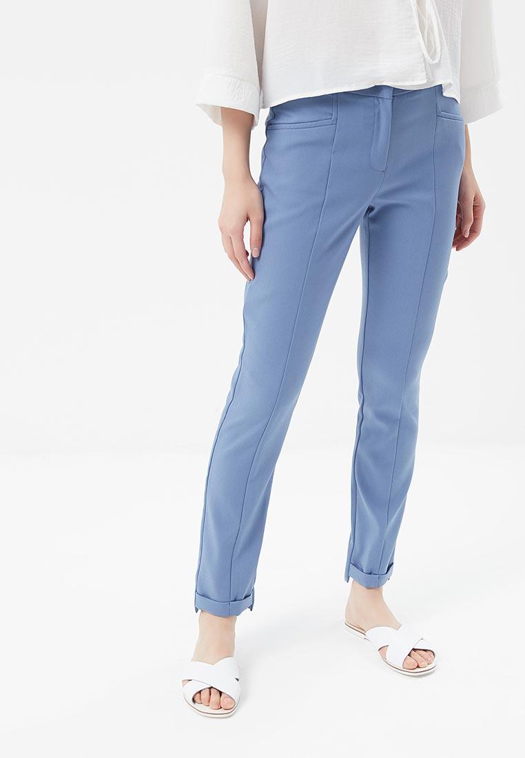 Женские зауженные брюки Zarina 8123222723059