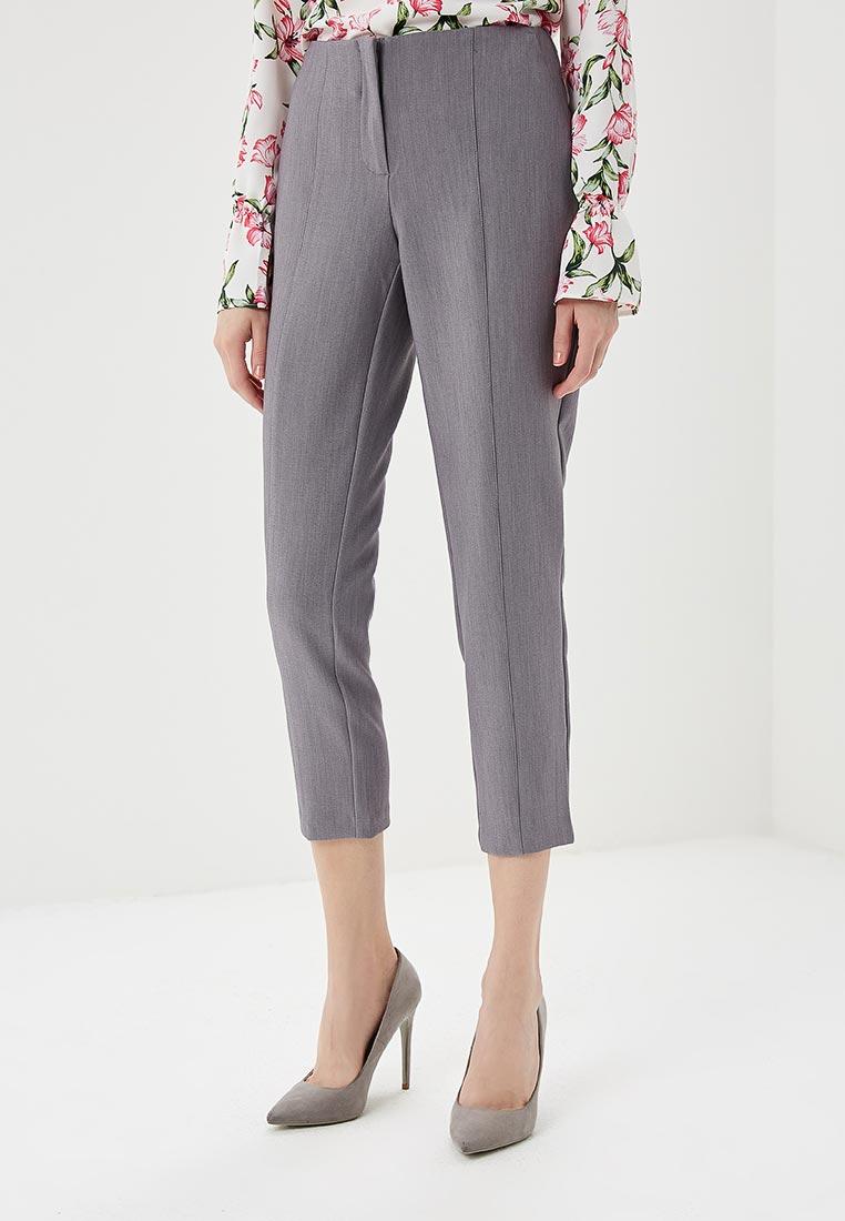 Женские зауженные брюки Zarina 8123226726032