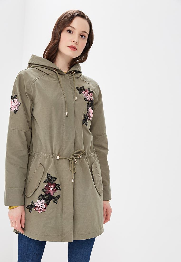 Утепленная куртка Zarina 8123408124013
