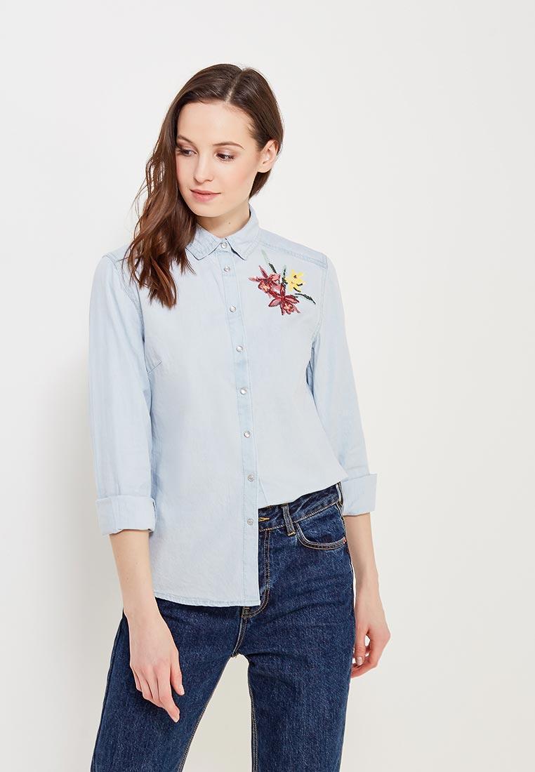 Женские рубашки с длинным рукавом Zarina 8123411329100