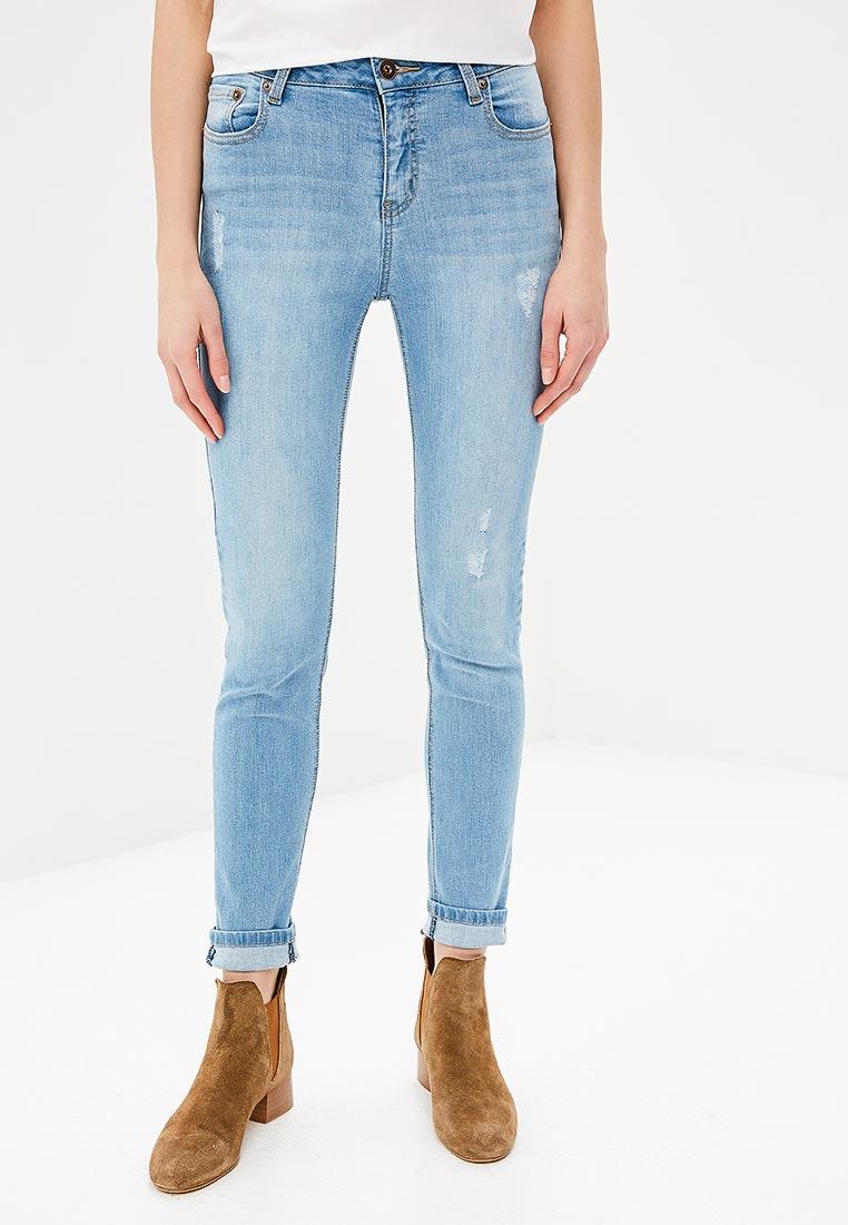 Зауженные джинсы Zarina 8123412715102
