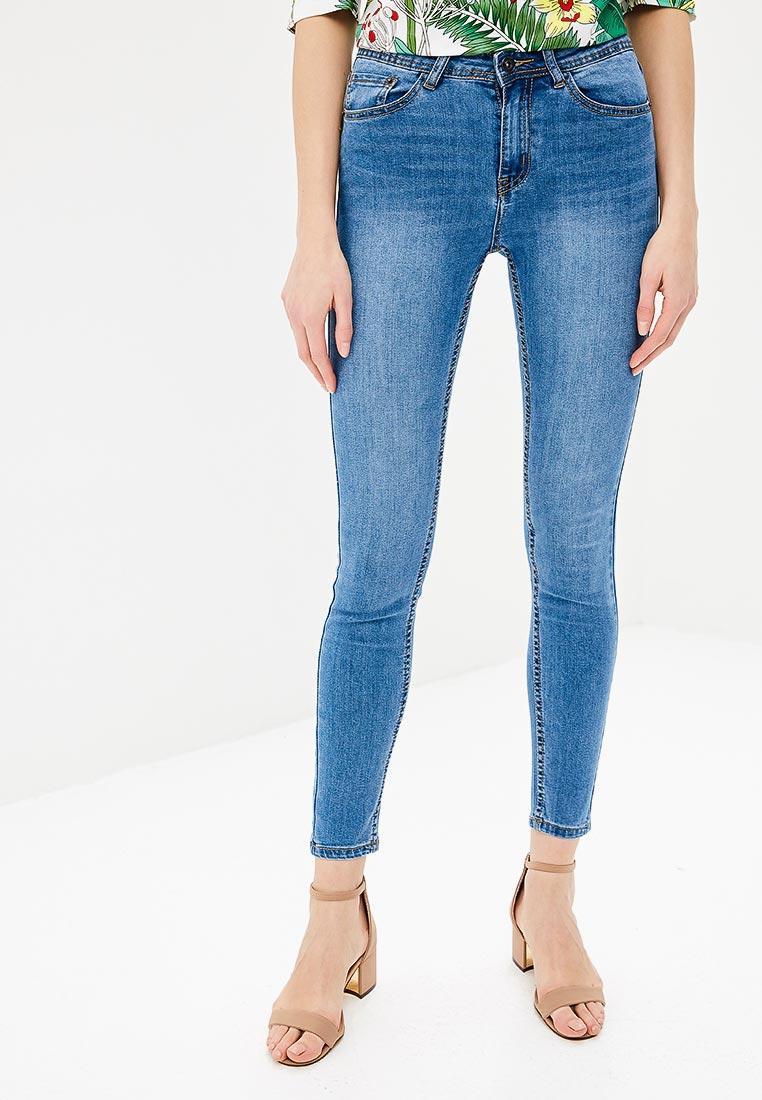 Зауженные джинсы Zarina 8123413716102