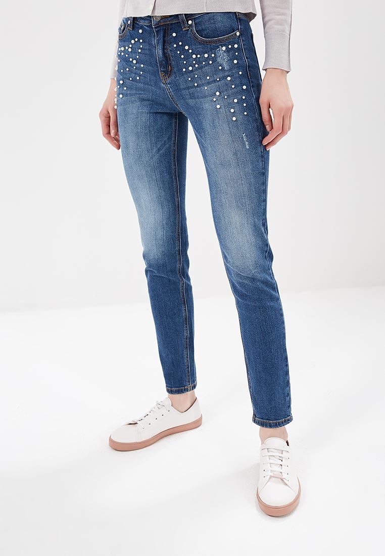 Зауженные джинсы Zarina 8123415718102