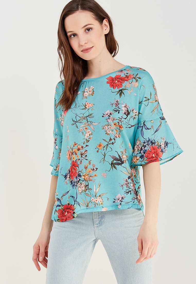Блуза Zarina 8123514414015