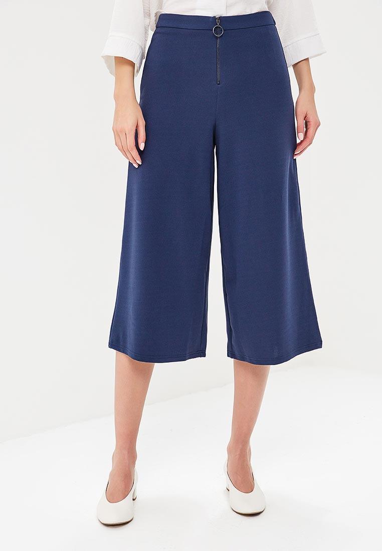 Женские широкие и расклешенные брюки Zarina 8224210703040