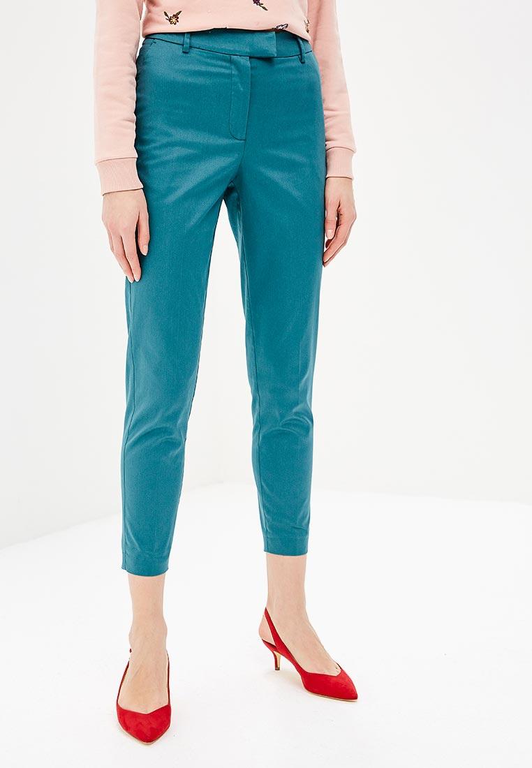 Женские зауженные брюки Zarina 8224215707017