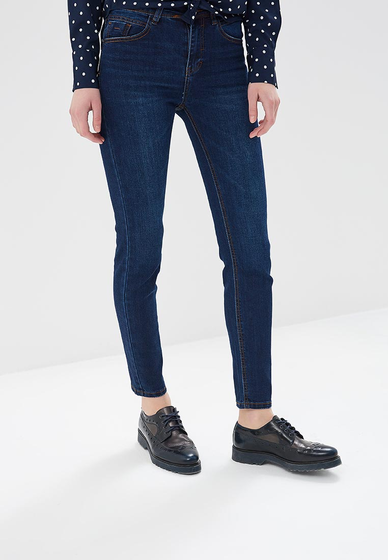 Зауженные джинсы Zarina 8224436736104
