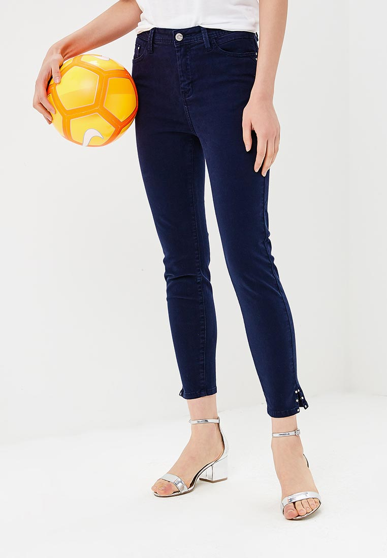 Зауженные джинсы Zarina 8224440740104