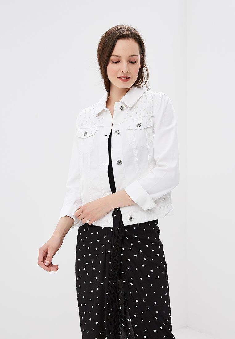 Джинсовая куртка Zarina 8224444644001